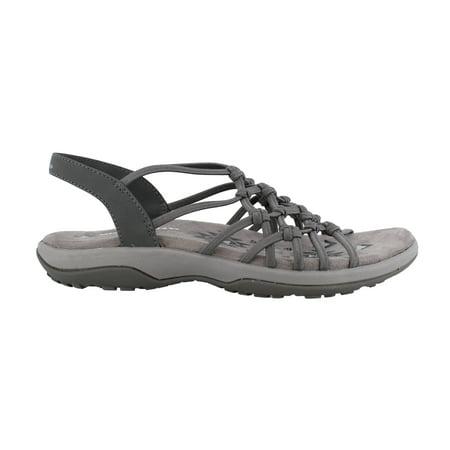 Women's Skechers, Reggae Forget Me Knot Sandals