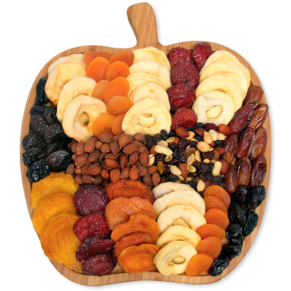 Dried Fruit & Nut Platter