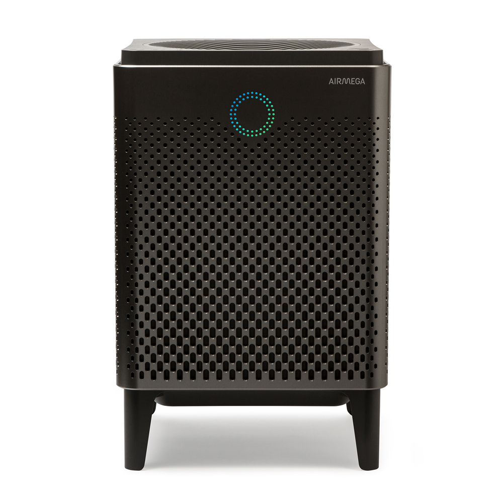 AIRMEGA 400S (Graphite) The Smarter App Enabled Air Purifier (Covers 1560 sq. ft.)