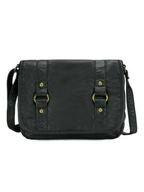 423162a9f0b Product Image Scarleton Trendy Square Strap Flap Crossbody Bag H1996