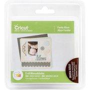 Cricut Shape Cartridge, Family Album