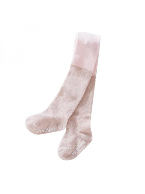 Sweetsmile Toddler Infant Baby Girls Cotton Pantyhose Socks Warm Tight Stockings 0-10Y