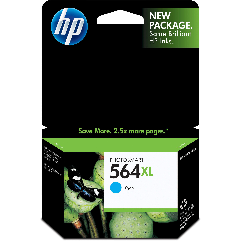 HP 564XL Original Ink Cartridge