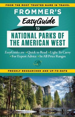 Frommers National Parks of the American West