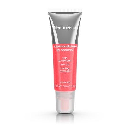 Neutrogena Lip Soother - 60 Glaze