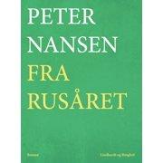 Fra Rusåret - eBook