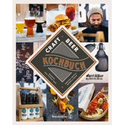 Craft Beer Kochbuch - eBook