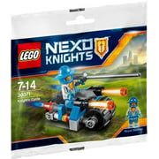 Nexo Knights Knight's Cycle Set LEGO 30371 [Bagged]