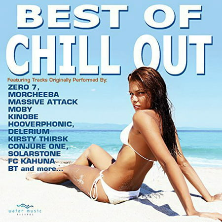 Best of Chill Out / Various