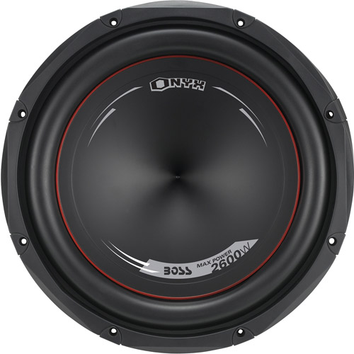 "Boss Audio NX120DVC 12"" Dual Voice Coil Subwoofer (One Subwoofer)"