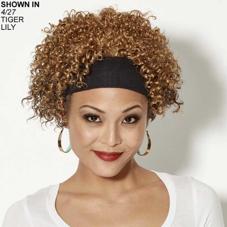 Lena Headband Hair Piece by WIGSHOP®](Head Piece)
