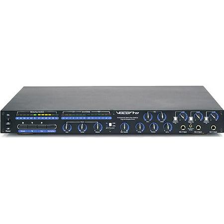 Vocopro Da2200pro Professional Digital Key Control Karaoke