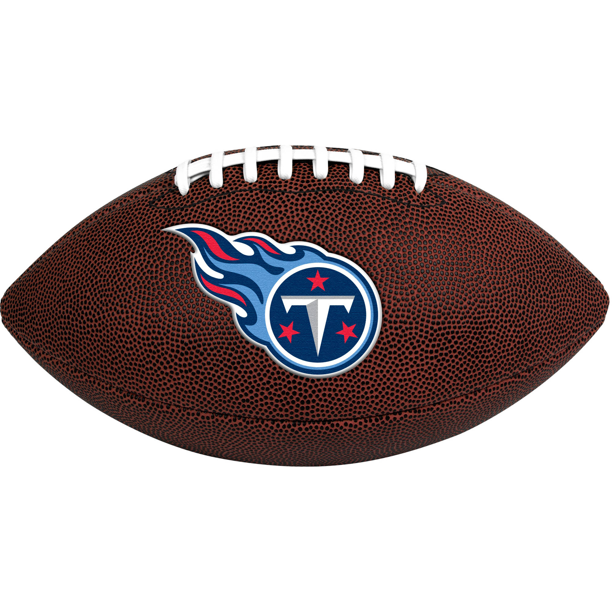 "Rawlings NFL Tennessee Titans ""Game Time"" Full Size Football"