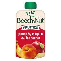 Baby Food: Beech-Nut Fruities