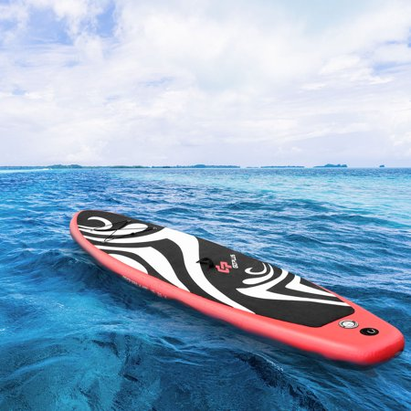 10 Inflatable Stand Up Paddle Board Surfboard Sup