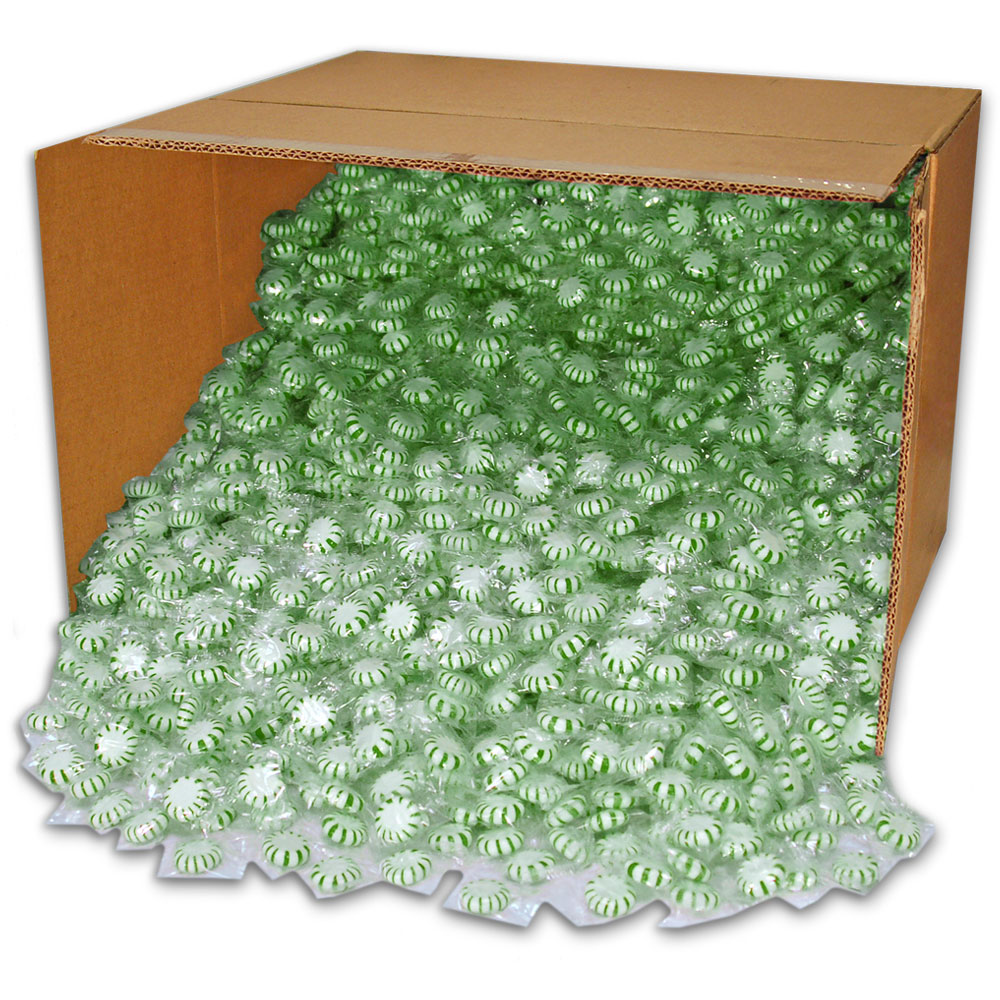 Starlight Mints 31 lb bulk