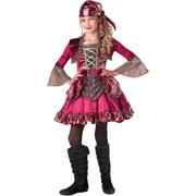 Pretty Pirate Girls Halloween Costume