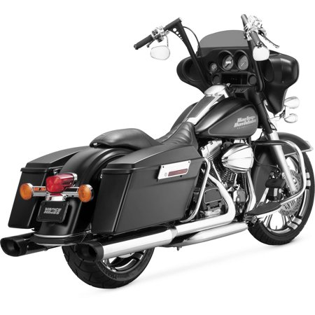 Vance & Hines 16753 Monster Oval