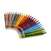 Crayola Colored Pencils, Coloring Supplies, 50 Count - Walmart.com
