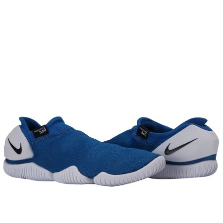 fa09dba1acad Nike - Nike Aqua Sock 360 Soar Blue White Men s Water Shoes 885105 ...