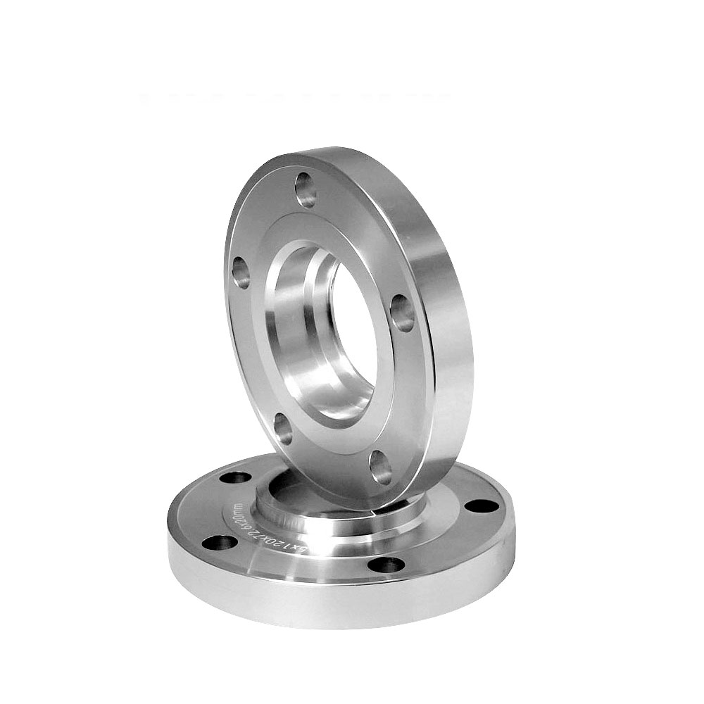 Wheel Hub Centric Spacer Adapters 50 mm 5x105 2 PCS