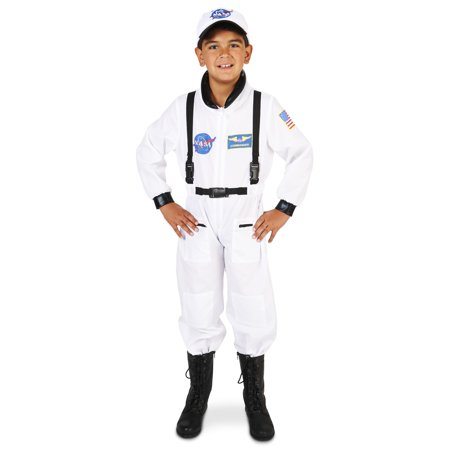 Astronaut Costume (Astronot Costume)