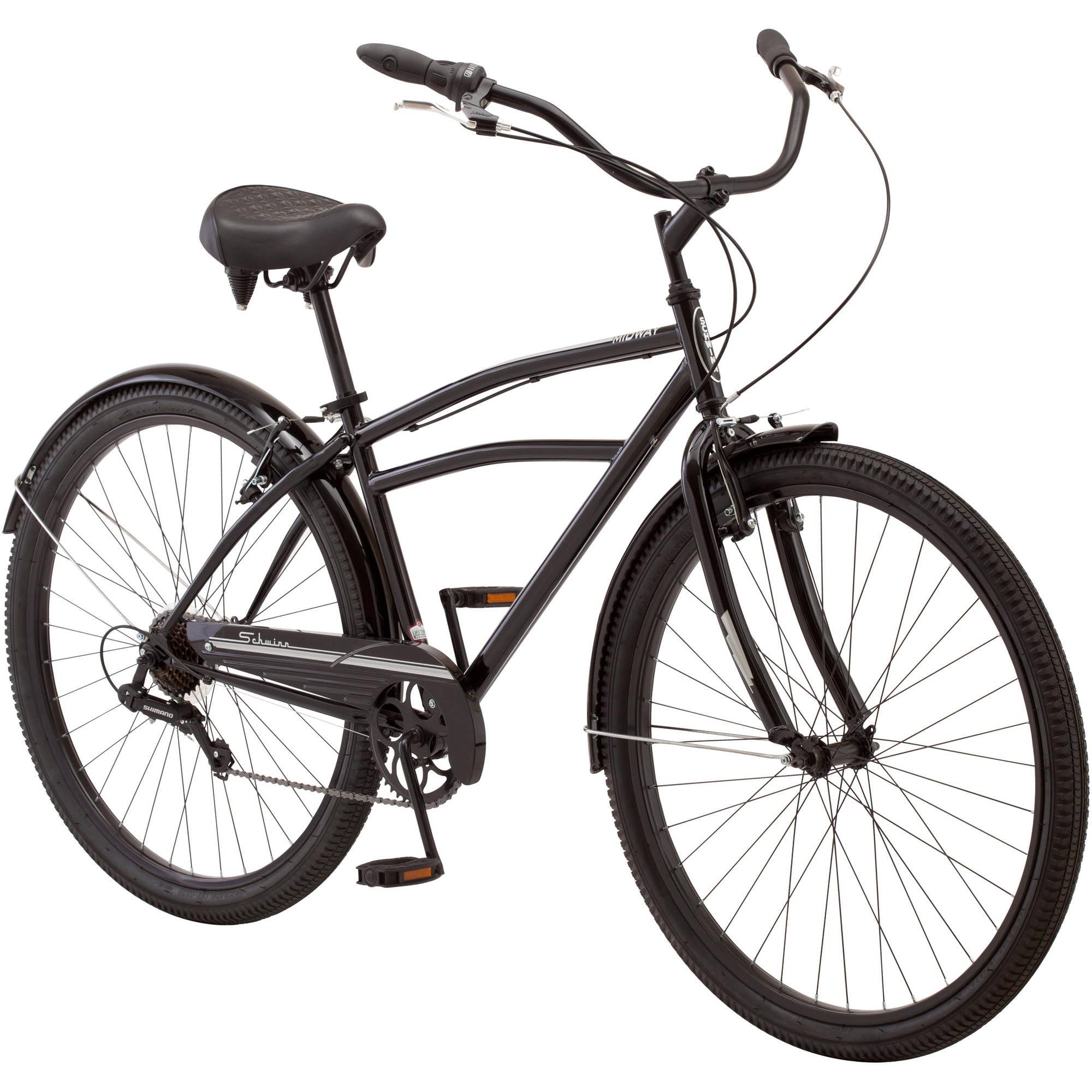 "29"" Schwinn Midway Men's Cruiser Bike"