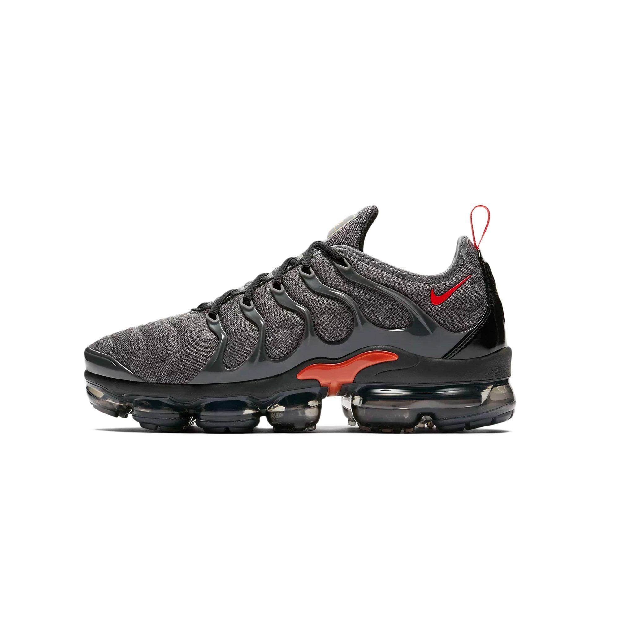 Mens Nike Air VaporMax Plus Cool Grey