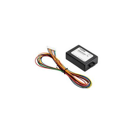 Sensor Crime Stopper - CRIMESTOPPER PASSLOCKSL2 2-WAY DATA LINK WITH SL TECHNOLOGY - GM PASSLOCK 1 2