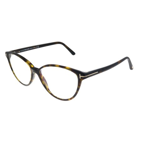 Tom Ford  FT 5545-B 052 Womens  Cat Eye (Tom Ford Prescription Glasses Womens)