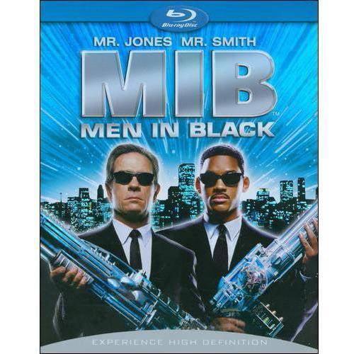 Men In Black (Blu-ray) (Anamorphic Widescreen)