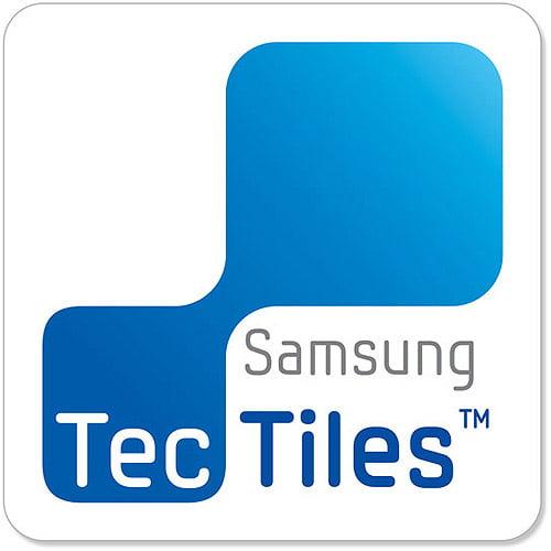 Samsung TecTiles 5-Pack Programmable Near Field Communication Tags for Samsung NFC Galaxy S4 (EAD-X11SWEGSTA)