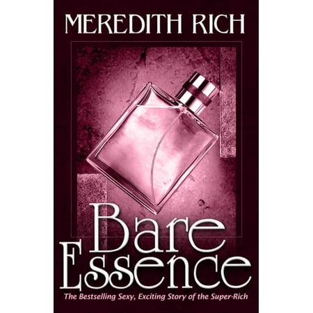Bare Essence - eBook