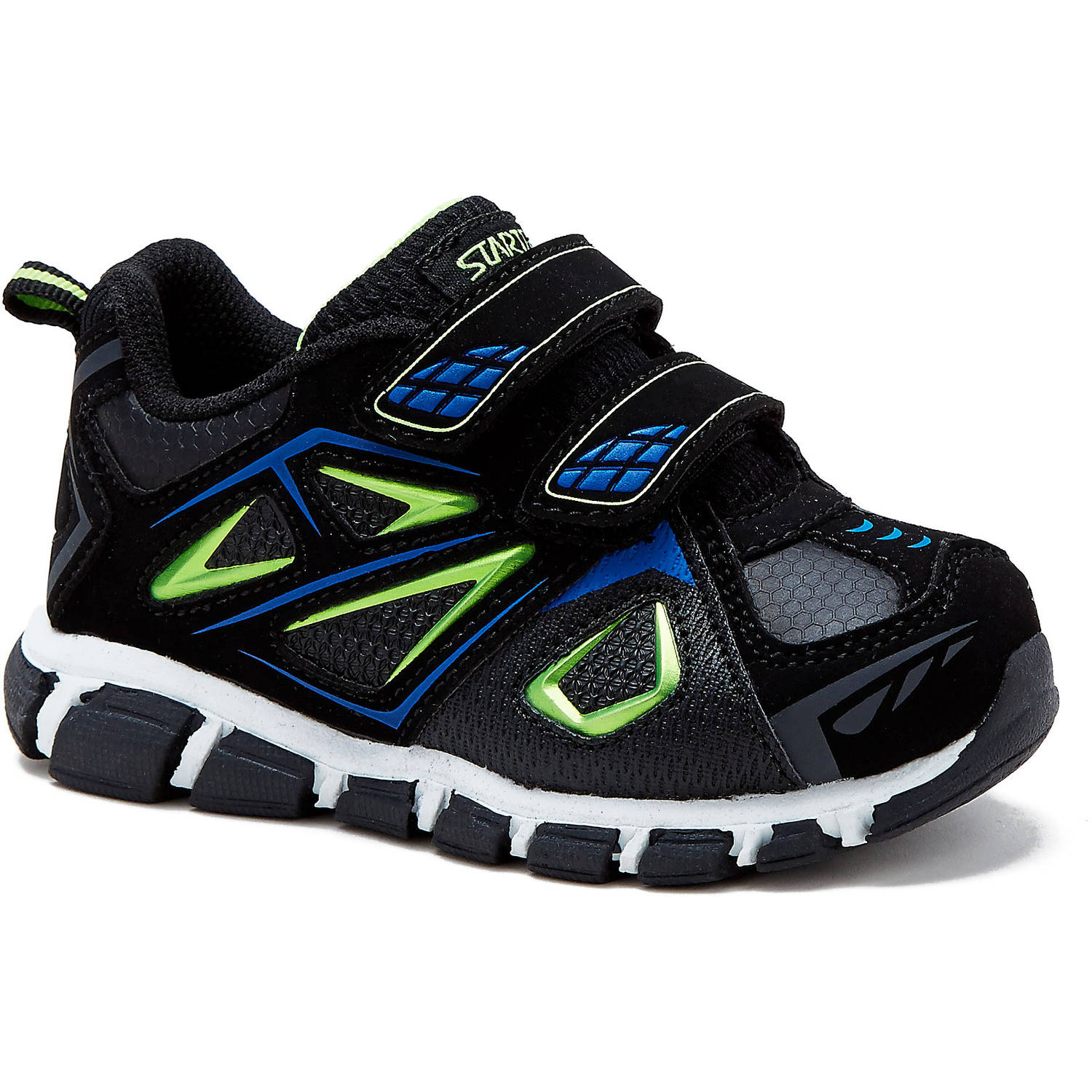 Starter Toddler Boys 2-Strap Athletic Shoe