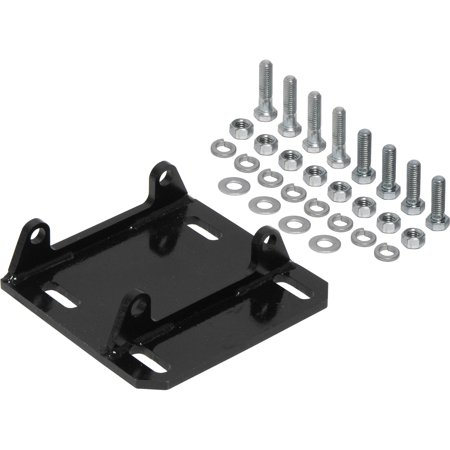 A/C Compressor Mount and Drive Kit -- Mount and Drive