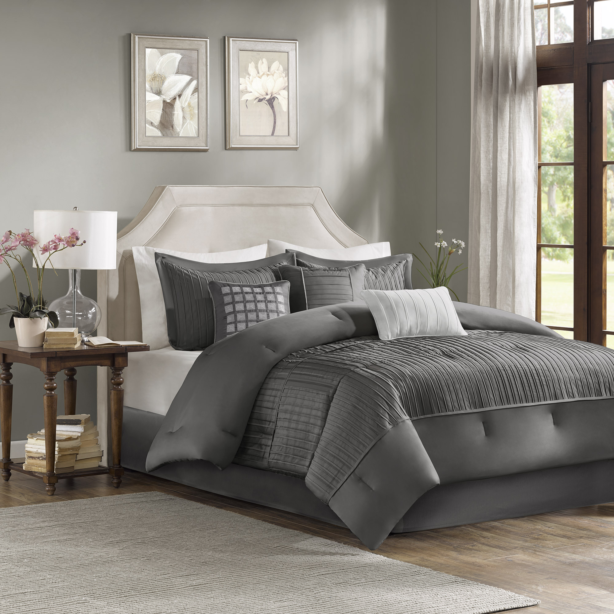 Home Essence Vargas Comforter Set