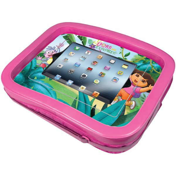 CTA Digital NIC-DIT Universal iPad Dora the Explorer Activity Tray
