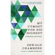 My Utmost for His Highest : Updated Language Limited Edition