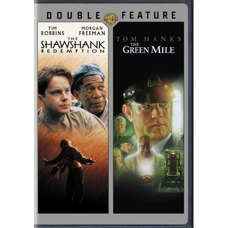 The Shawshank Redemption / The Green Mile (DVD)](The Long Dark Halloween Update)