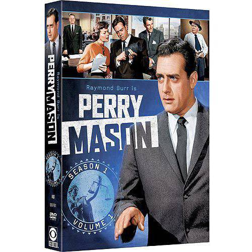 Perry Mason: The First Season, Volume One