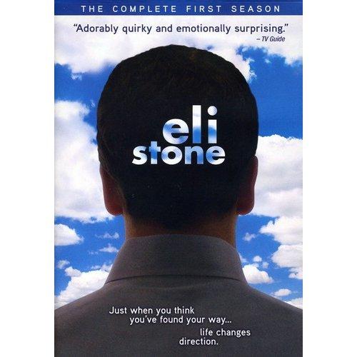 Eli Stone: The Complete First Season (Widescreen)