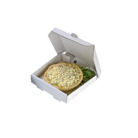 PacknWood 210MINIPIZZ Mini Cardboard Pizza Box, Pack Of 500 - image 1 of 1