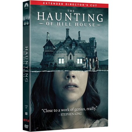 The Haunting of Hill House (Extended Director's Cut) (DVD) ()
