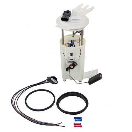2003 Buick Suv (Fuel Pump Assembly Replacement for Buick Pontiac SUV)