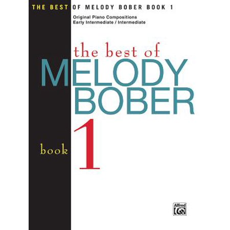 The Best of Melody Bober, Bk 1 (Other)