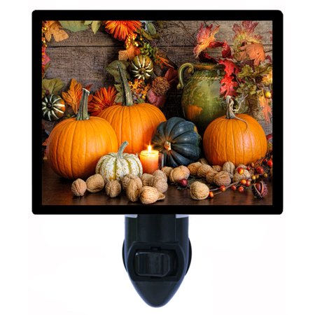 Night Light - Photo Light - Harvest Decorations - Fall and Autumn](Oscar Night Decorations)