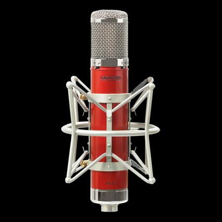Avantone CV12 Multi-Pattern Large Capsule Tube Condenser Microphone