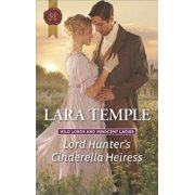 Lord Hunter's Cinderella Heiress - eBook