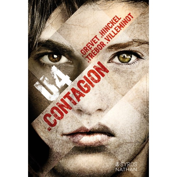 U4.Contagion - eBook