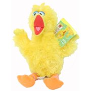 "Sesame Street Big Bird 8.5"" Plush Doll"